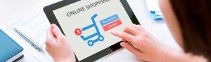 Protección de datos tienda online