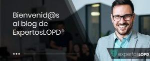 Blog ExpertosLOPD