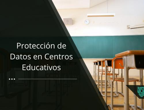 Protección de Datos en Centros Educativos: Todas las claves