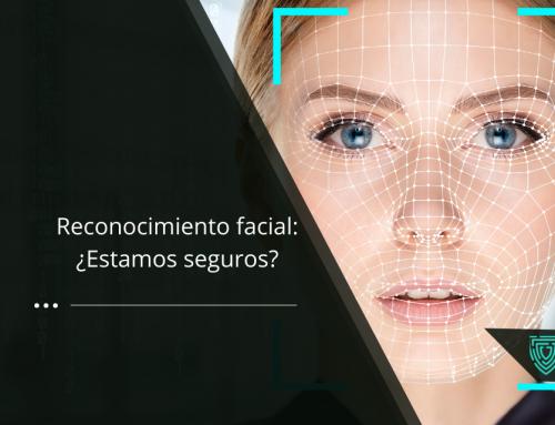 Reconocimiento facial: ¿Estamos seguros?