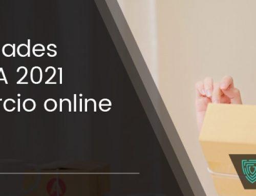 Novedades en la Ley del IVA para ventas online (1 de julio de 2021)