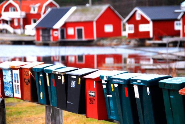 LOPD en Comunidades de Vecinos