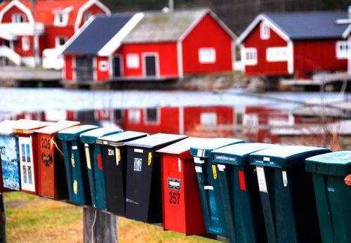 Adaptación LOPD Comunidad de Vecinos