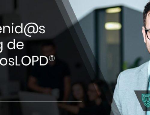 Bienvenid@s al Blog de ExpertosLOPD®