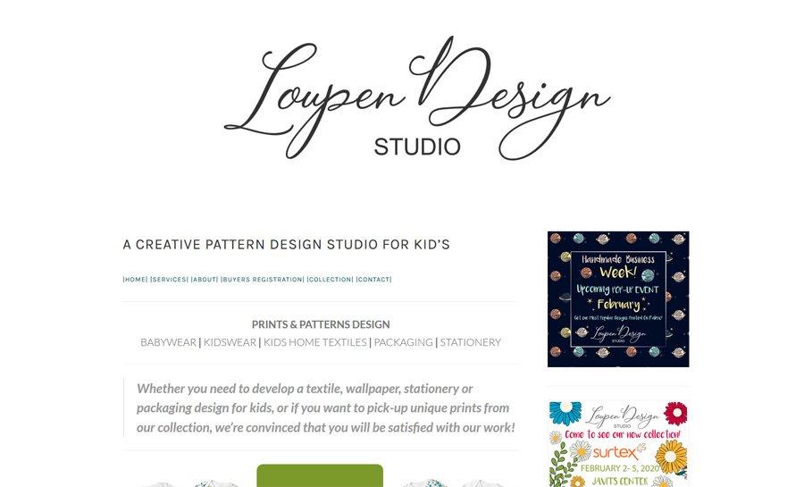 Loupen Design Studio