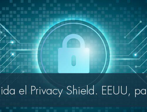 EEUU vuelve a ser un país no seguro en protección de datos
