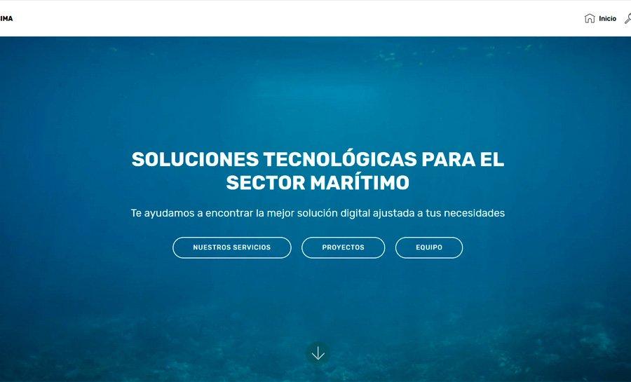 Bima – Biología e Información Marítima Ártabra