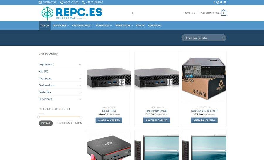 REPC.ES