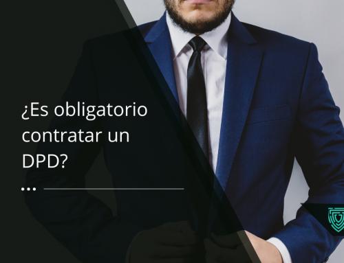 ¿Es obligatorio que mi empresa tenga un Delegado de Protección de Datos?