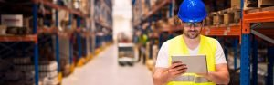 Protección de datos empresas de logística