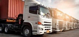 RGPD Empresa transportes