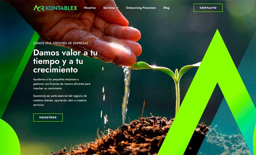 ACR Kontablex