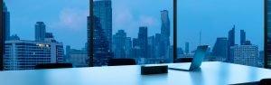 Protección de datos grandes empresas